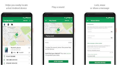 Track Your Android Smartphone