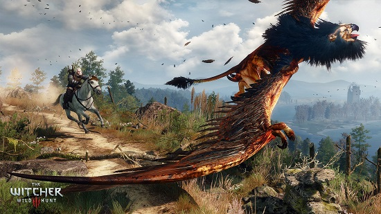 The Witcher 3: Wild Hunt Repack PC Game