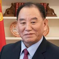 KAPPC Chairman Kim Yong Chol