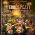 Heroes´ Feast: ¡Dungeons and Dragons ahora tiene un libro de cocina oficial!