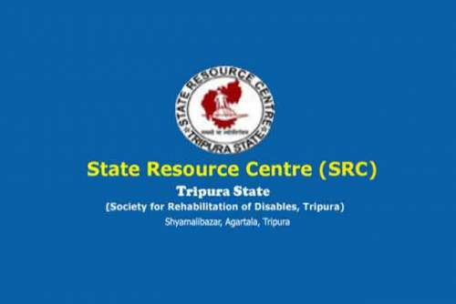 State-Resource-Centre-Tripura-Logo