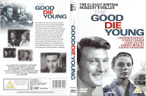 ORDER - THE GOOD DIE YOUNG 1954