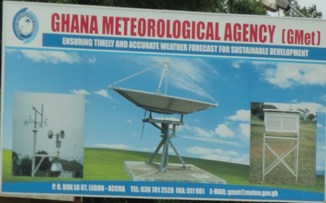 Ghana Meteorological Agency confirms heat wave