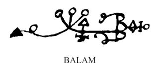 Sigil Balam