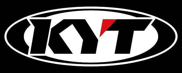 kyt helmets logo