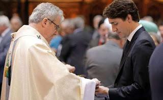 Kanados arkivyskupas: neįmanoma būti kataliku ir abortų šalininku