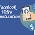 Facebook to Start Monetising and Paying Users for Videos Uploaded