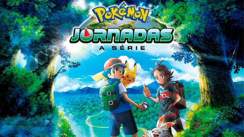 Pokémon Jornadas no Brasil
