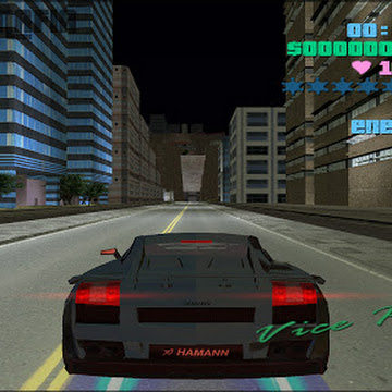 GTA Vice City Remade Graphics 2020 Free Download