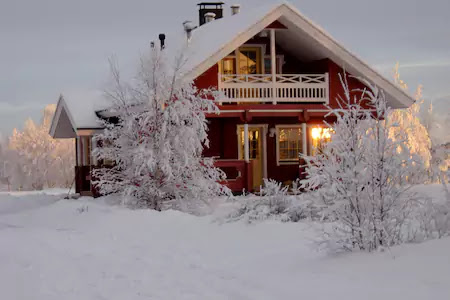 Cherrysue doin the do lapland is the trip of a lifetime heres check lapland airbnbs here solutioingenieria Image collections