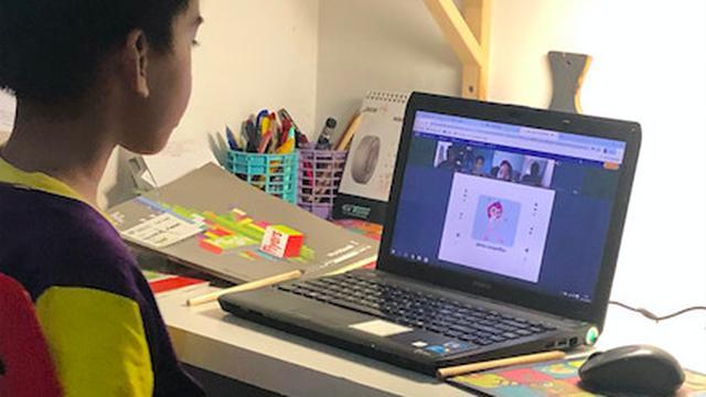 Belajar Online Itu Gak Gampang, Jakarta Aja Terkendala Akses Internet Apalagi Daerah Lain