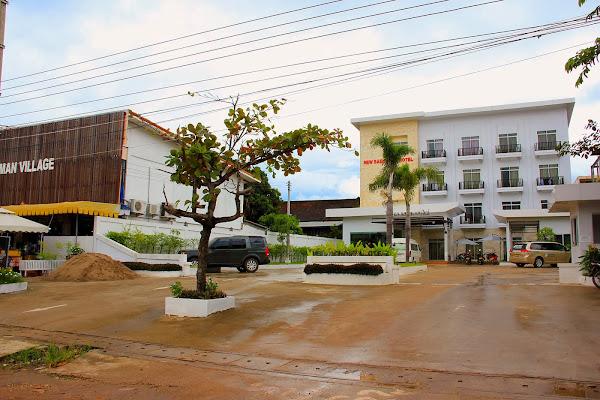 Hotel New Saen Sabai Savannakhet