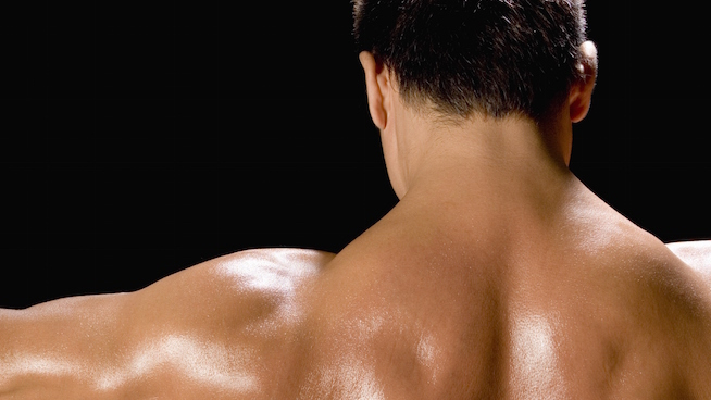 Exercises To Build A Big Strong Neck