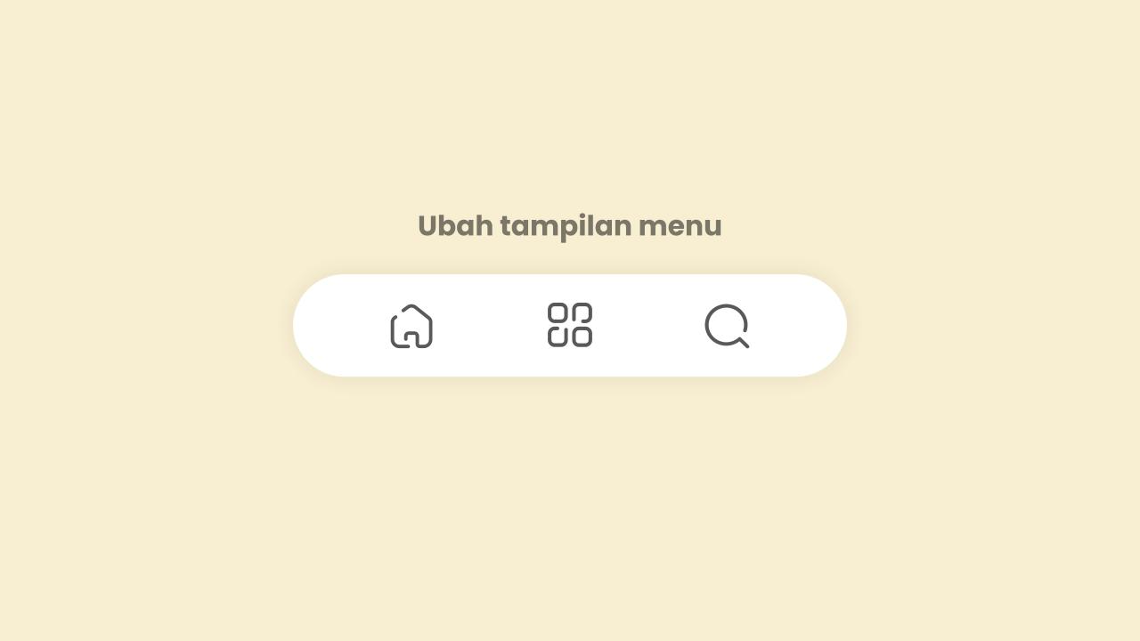 Tutorial on Changing the Display of Mobile Navigation Menu of Median UI