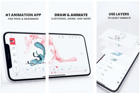 Aplikasi Gratis Untuk Membuat Animasi Terbaik 2020 2021 10terbaik Com Tekno
