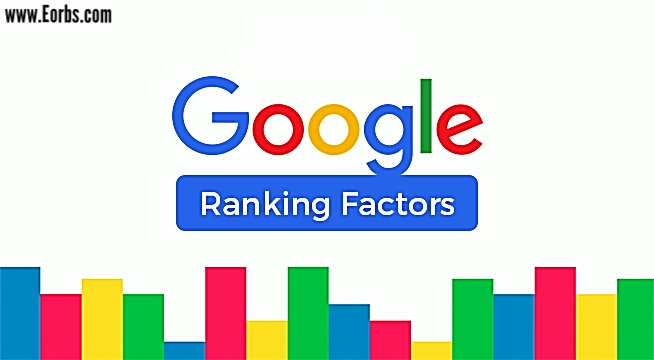 Top 10 Google Ranking Factor for Beginners