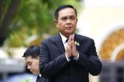 Tidak Pakai Masker, Perdana Menteri Jendral Prayut Dilaporkan Ke Polisi