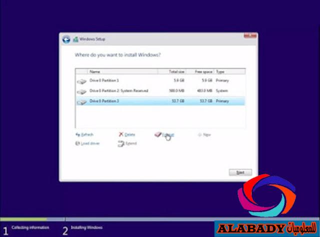 شرح طريقة تثبيت ويندوز 10 Windows النسخة النهائية الاصلية 2021