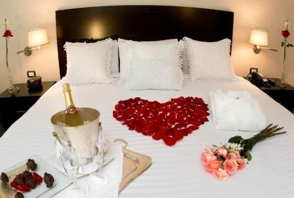 Decoraci n de habitaciones para san valent n 5 - Decoracion habitacion romantica ...