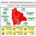 PANDEMIA Bolivia cierra junio con más de 33 mil casos acumulados de COVID-19