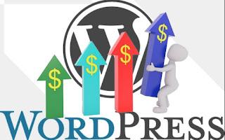 Increased WordPress results
