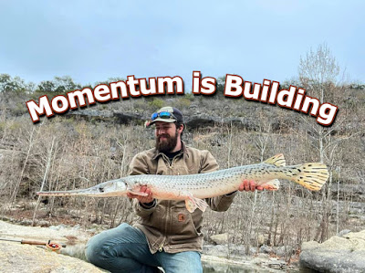 Gar in Texas, Gar on the Fly, Fly Fishing for Gar, Gar Protection, Gar Limits, Protection for native fish, conservation in Texas, Minnesota Environment and Natural Resource Bill, Texas Fly Fishing, Fly Fishing Texas