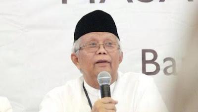 Ustadz Hilmi Aminuddin