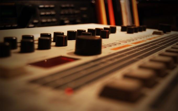 9.09 day, czyli krótka historia Roland TR-909