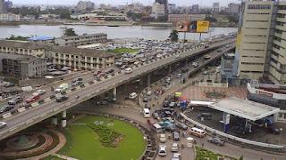 Lagos, Covid 19 updates