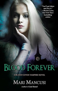 Blood Forever 8