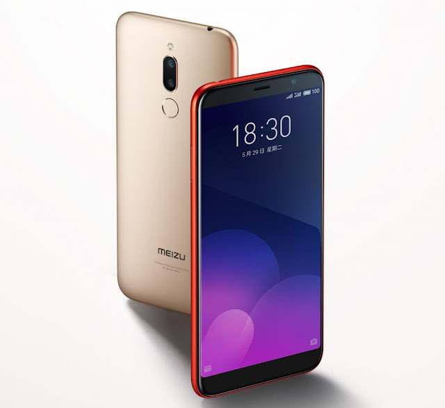 هذه هي المواصفات التي جاء بها هاتف Meizu 6T الجديد مع السعر