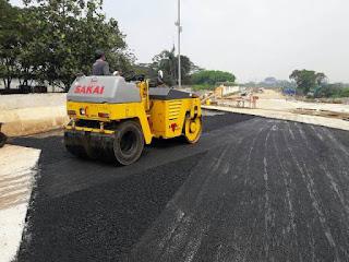 Jasa Perbaikan Jalan Bogor Murah