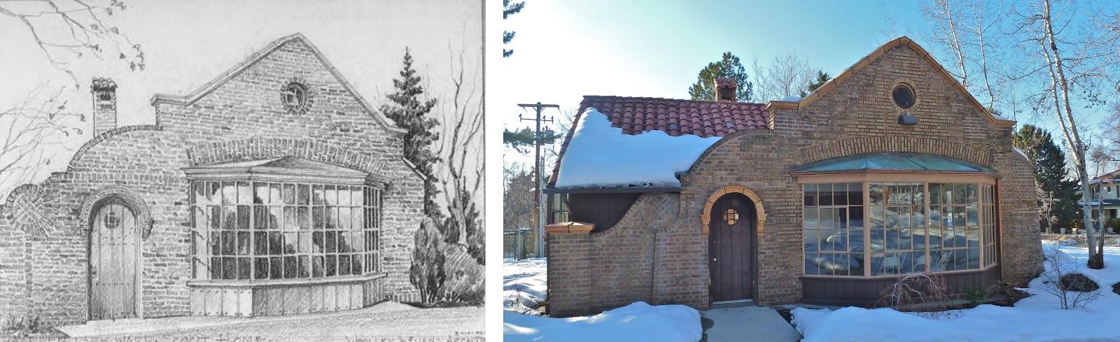 Utah's Present History: Salt Lake City Garden Park Ward