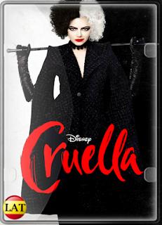 Cruella (2021) DVDRIP LATINO