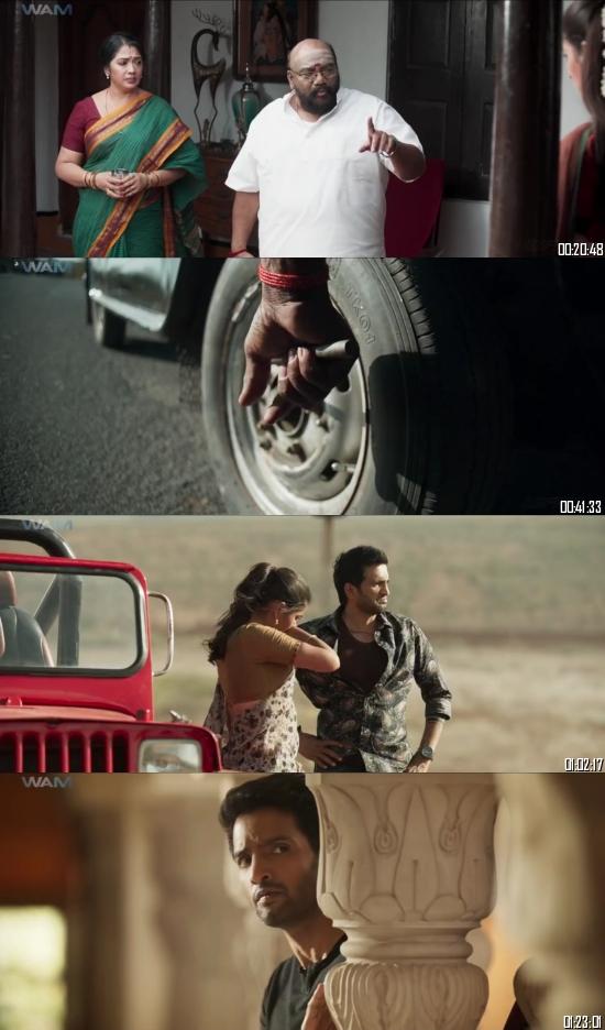 Dagaalty 2021 Hindi Dubbed 720p 480p Full Movie Download