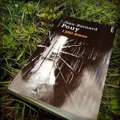 """""""1280 âmes"""" - Jean-Bernard Pouy (éditions Points)"""