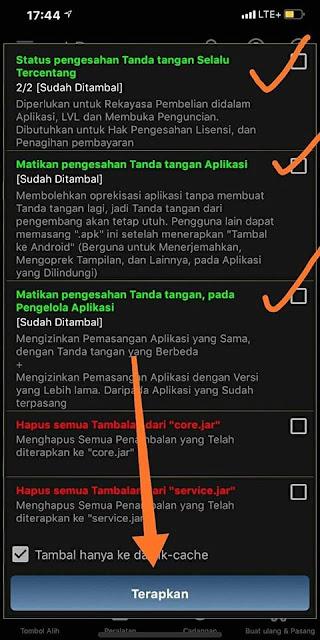 Cara Menggunakan Whatsapp MOD Tanpa Banned