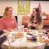 "NHK E-Tele: ""Gretel's Magical Oven"" and Norwegian Waffles - グレーテルのかまど「""スプーンおばさん""のワッフル」"