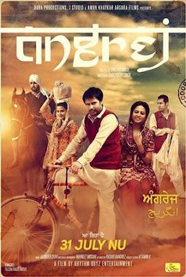 Angrej (2015) Watch full punjab movie