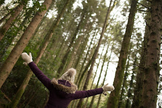 pikwizard image of woman with arms outstretched