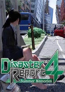 Disaster Report 4 Summer Memories PC download