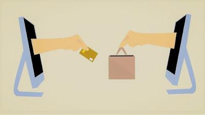 Barang cepat laku dijual online