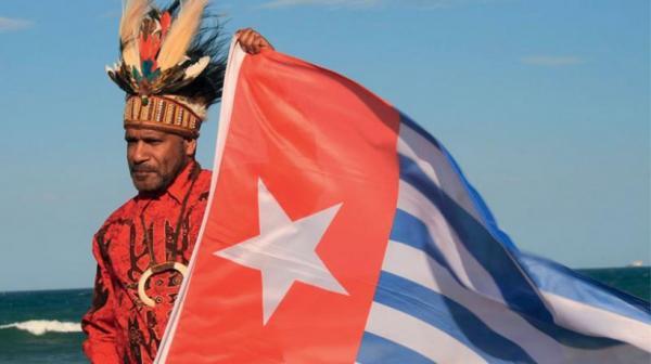 Papua Barat Menyatakan Kemerdekaan Dan Memisahkan Diri Dari Pemerintahan Indonesia
