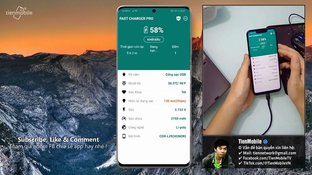 Fast Charger Battery Master Pro APK - Tăng tốc độ sạc và tiết kiệm PIN tốt nhất cho Android