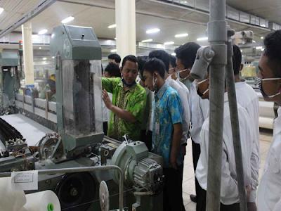 Capaian Pembangunan Tenaga Kerja Industri Oleh Kemenperin Tahun 2014-2016