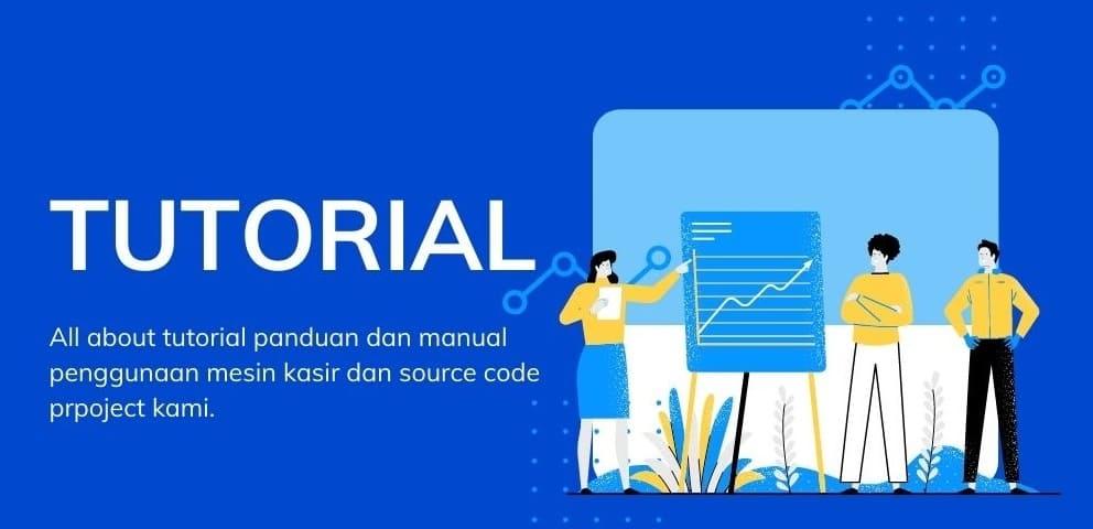 tutorial penggunaan cara manual membuat belajar