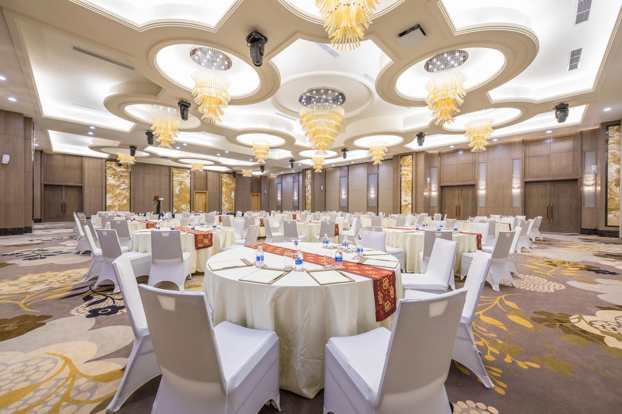 Top 5 địa điểm tổ chức sự kiện bất động sản tại Cần Thơ