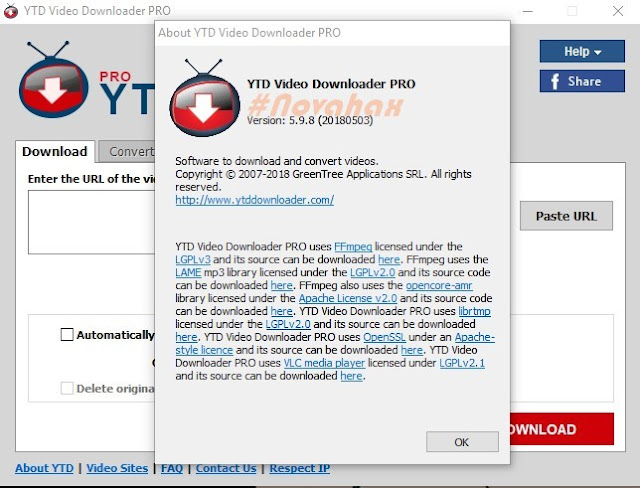 How To Download Using Ytd Video Downloader For Android