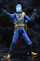 G.I. Joe Classified Series Cobra Commander (Regal Variant) 12