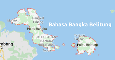 Apa Bahasa Bangka Belitung?
